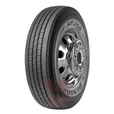 How Long Does A Wheel Alignment Take >> DUNLOP SP 350 A 11R22.5 148/145L TL Tyroola.com.au