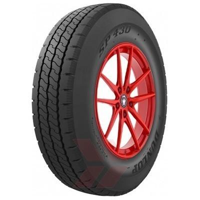 Dunlop Sp 430 Tyres 11.00R22.5 148/145L