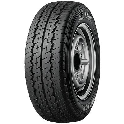 Dunlop Sp Lt30 Tyres 215/70R16C 108/106S