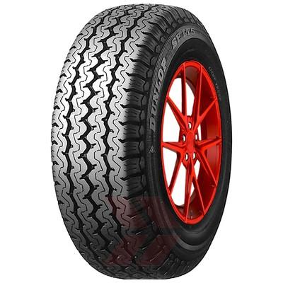 Tyre DUNLOP SP LT5 8PR 195/75R16C 107/105N  TL