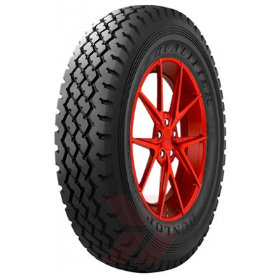 Dunlop Sp Qualifier Tg21 Tyres 7.50R16C 114/112S TT
