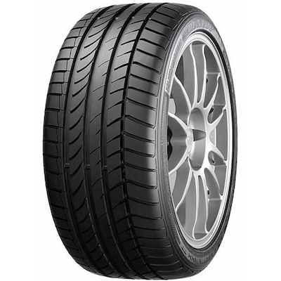 Dunlop Sp Quattromaxx Tyres 275/40R21 107Y