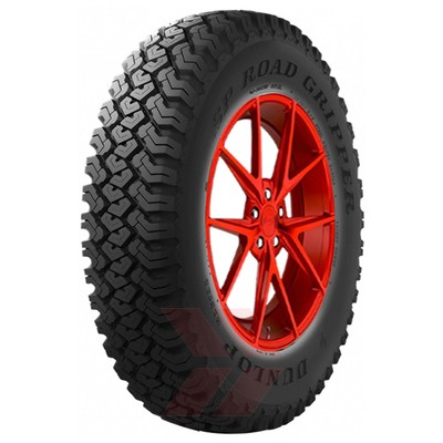 Dunlop Sp Road Gripper S Tyres 205R16 106N