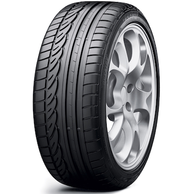Dunlop Sp Sport 01 Tyres 205/45R17 84W
