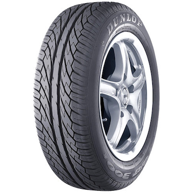 Dunlop Sp Sport 300 Tyres 195/65R15 91H