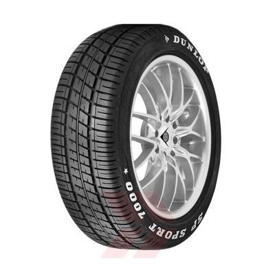 Dunlop Sp Sport 7000 Tyres 225/55R18 98H