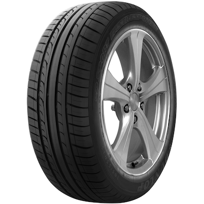 Dunlop Sp Sport Fastresponse Tyres 215/55R16 97W