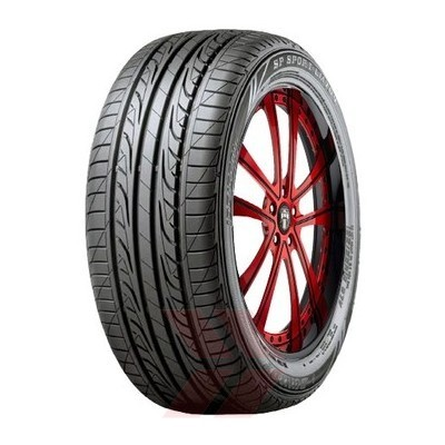 Dunlop Sp Sport Lm704 Tyres 205/45R16 83W