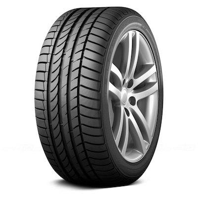 Dunlop Sp Sport Maxx 101 Tyres 245/45R19 98Y
