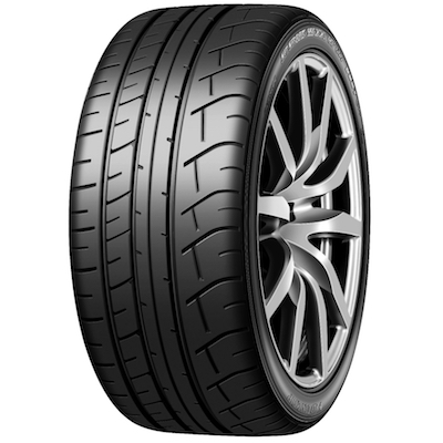 Dunlop Sp Sport Maxx Race Tyres 305/30ZR20 (103Y)