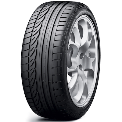 Dunlop Sp Sport Maxx Rt Tyres 245/45R19 102Y