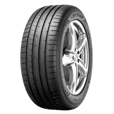 Dunlop Sp Sport Maxx Rt 2 Tyres 225/55R17 97Y