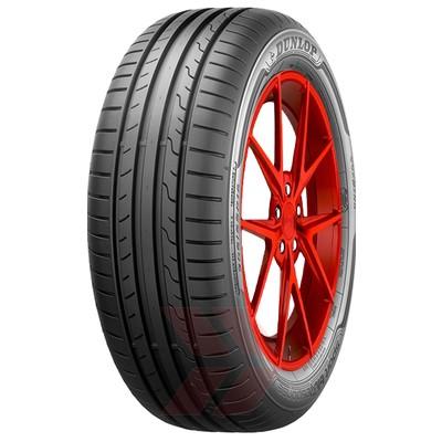 Dunlop Sport Bluresponse Tyres 215/60R16 99V