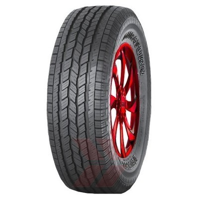 Duraturn Travia Ht Tyres 235/70R16 106T