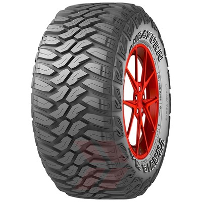 Duraturn Travia Mt Tyres 285/70R17 121/118Q