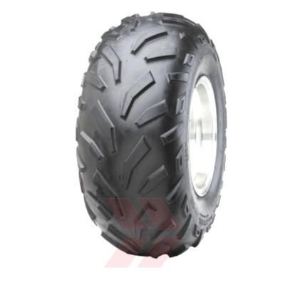 Duro Di 2005 Black Hawk Tyres 16X8-7