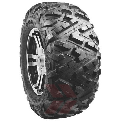 Duro Di 2039 Power Grip V2 Tyres 27X9-14