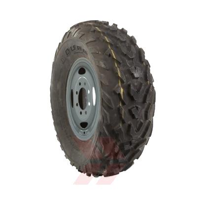 Duro Di K107 Tyres 22X7-10