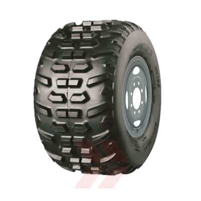 Duro Di K551 Tyres 22X10-9