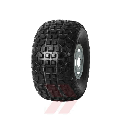 Duro Di K735a Tyres 22X10-8