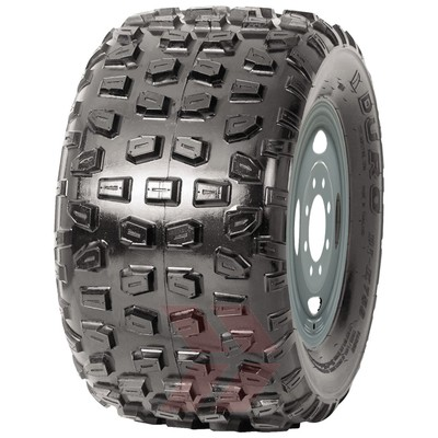 Duro Di K758 Tyres 22X10-10