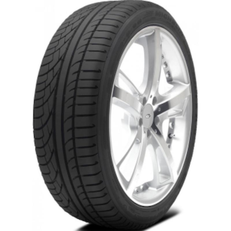 new premium michelin tyre pilot primacy zp fsl 245 45r18. Black Bedroom Furniture Sets. Home Design Ideas