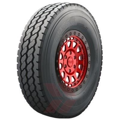 Falken Gi388 Tyres 225/80R17.5 123/122L