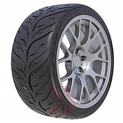 Federal 595 Rs-rr Tyres 225/40R18 92W