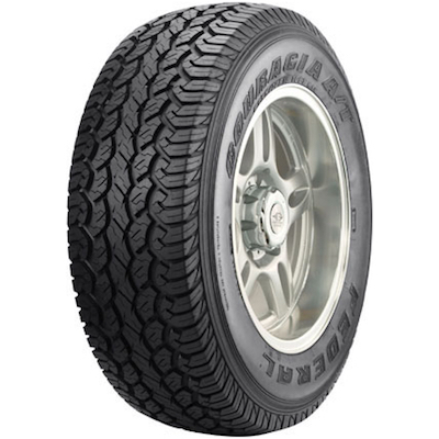 Federal Couragia At Tyres 30X9.50R15LT 104Q