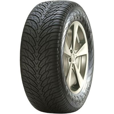Federal Couragia Su Tyres 305/40R22 115V