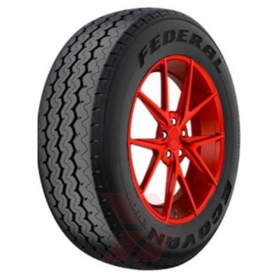 Federal Ecovan Tyres 215/75R16C 116R