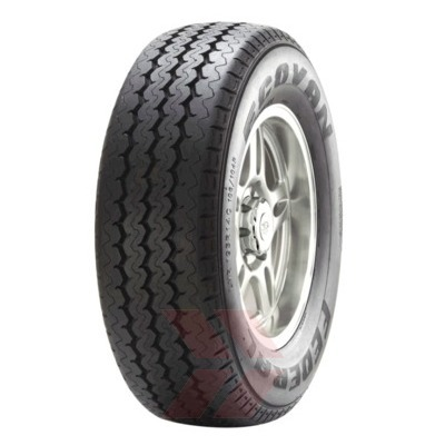 Federal Ecovan Er01 Tyres 225/65R16C 112/110R
