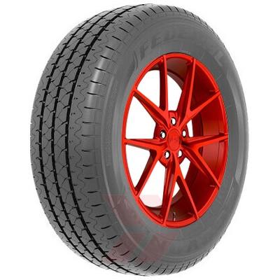 Federal Ecovan Er02 Tyres 215/60R16C 108/106R