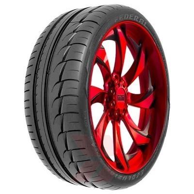 Federal Evoluzion F60 Tyres 255/35R19 96Y