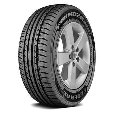 Federal Formoza Az01 Tyres 225/45ZR17 91W