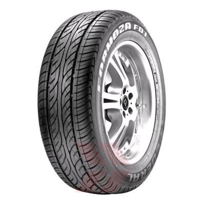 Tyre FEDERAL FORMOZA FD1 XL 185/60R15 88H