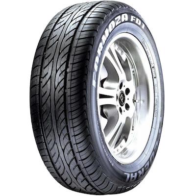 Tyre FEDERAL FORMOZA FD 1 165/60R14 75H  TL