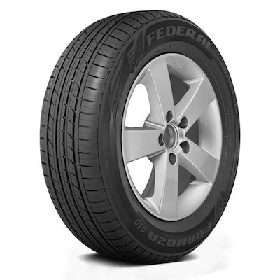 Tyre FEDERAL FORMOZA GIO 155/70R13 75T  TL