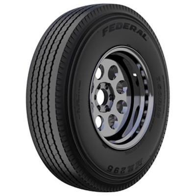 Federal Mr 295 Tyres 6.50R15 108N
