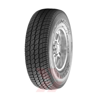 Federal Ms 357 Tyres P215/80R15C 102S