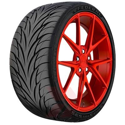 Tyre FEDERAL SS 595 XL 215/40ZR16 86W  TL