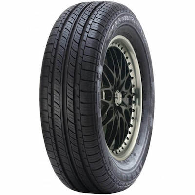 Tyre FEDERAL SS 657 205/70R14 95T  TL