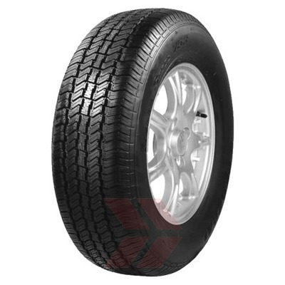 Federal Ss 753 Tyres 205/75R14 95S