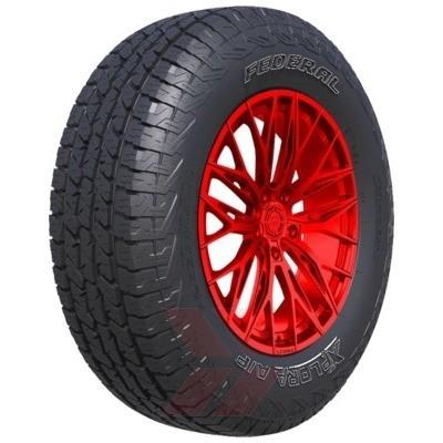 Federal Xplora Ap Tyres LT285/75R16 126/123Q