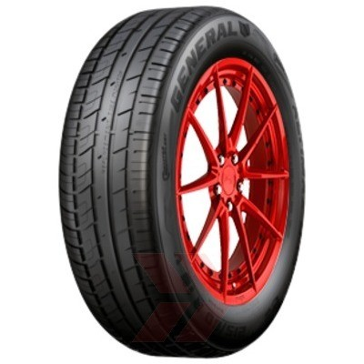 General Tire Altimax Gs5 Tyres 195/55R15 85V