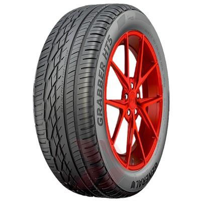 General Tire Grabber Ht5 Tyres 215/55R18 95H