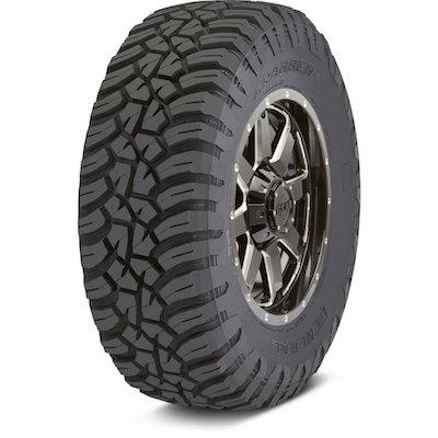 General Tire Grabber X3 Tyres 265/70R18 124/121Q