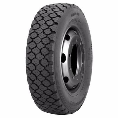 Goodride Cm 986 Tyres 205/75R17.5 124/122M