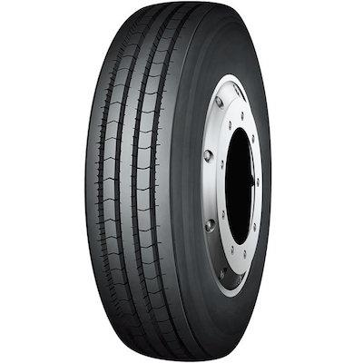 Tyre GOODRIDE CR 960 A 14PR 205/75R17.5 124/122M  TL