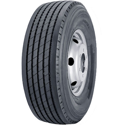 Goodride Cr 976 A Tyres 265/70R19.5 137/134M
